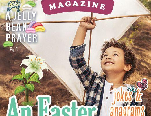 FLOCK Magazine     April 2021